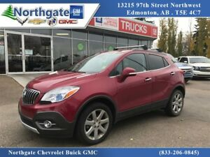 2014 Buick Encore Premium AWD Loaded 1 Owner Finance Available