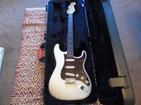 2014 Fender American Deluxe Stratocaster