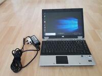 HP ELiteBook 6930p non webcam model