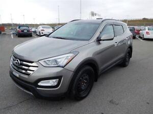 2013 Hyundai Santa Fe Sport PREMIUM,AWD,A/C,MAGS,CRUISE,BLUETOOT