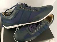 Armani Jeans Trainer Shoes