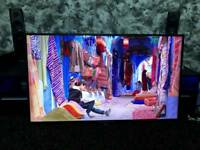 "Sony 46"" 3D Smart 1080P led with builtin Freeview"