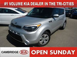 2014 Kia Soul LX / *AUTO* / WE HAVE 5 IN STOCK