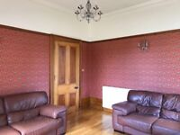 Fabulous 3 seater and 2 seater leather sofas