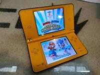 Nintendo Dsi XL Good Condition 2 Gamea