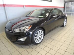 2014 Hyundai Genesis Coupe TOIT-CUIR-MAGS 2.0T