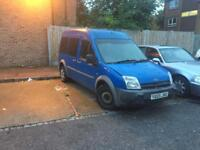 Ford transit connect minibus 1.8 diesel