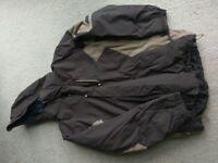 Oniel ski jacket / winter coat