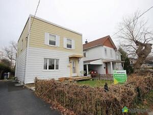 195 000$ - Maison 2 étages à vendre à Hull Gatineau Ottawa / Gatineau Area image 1