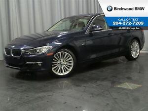 2012 BMW 3 Series 335i Navigation! Premium Package! Luxury Line!