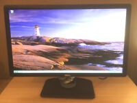 """Dell Professional P2312Ht 23"""" Widescreen Full HD LED Monitor"""