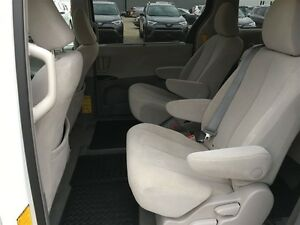 2014 Toyota Sienna LE 8 Pass V6 6A London Ontario image 14