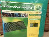 Floor Foam mats