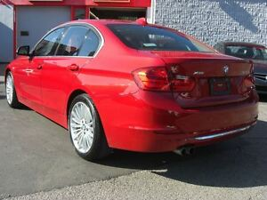 2013 BMW 328 i xDrive *Nav / Rear Cam / Sunroof* London Ontario image 2