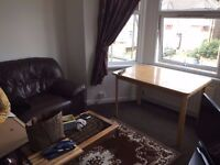 1 Bedroom First Floor Flat to Let on Selborne Road, Ilford IG1 3AH