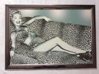 Vintage Retro Carmel Miranda picture