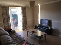 Nice double room in gay flatshare near Salford Uni and city centre