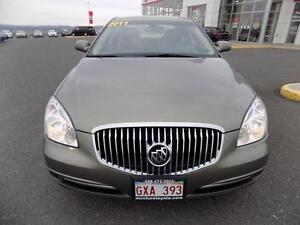 2011 Buick Lucerne CXL WINTER TIRES INCLUDED