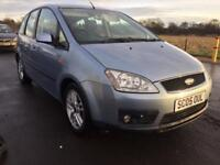 WANTED! More cars like our cracking focus c-max, £895