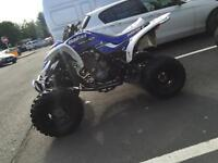 Yamaha Raptor 660 Road Legal Not 700r