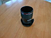 Novelty Lens Mug