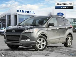 2016 Ford Escape SE AWD-LOADED-CHECK THIS PRICE