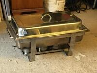 Heating trays baymarie