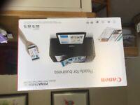 Canon printer PIXMA TR4550