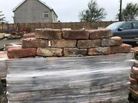 London stock reclaimed brick