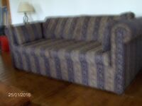 3-seater Gainsborough sofabed to give away