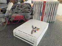 Nintendo Wii accessories & games