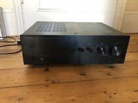 Yamaha A-S501 Integrated Amplifier - Black