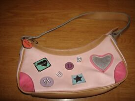 Pink Mudd Bag/Purse