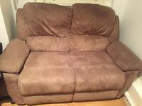 Very good 3&2 sofa