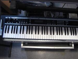 Clavier électronique Korg X50