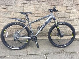 "Whyte 901 2014 Hardtail MTB - Medium (17"" 'M' Frame)"