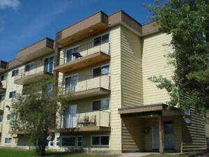 FORT NELSON - Nahanni Manor - 2 Bedroom Apartment