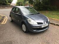 2005 RENAULT CLIO 1.2L PETROL FOR SALE