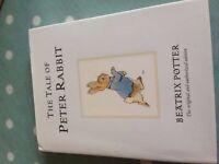 Beatrix Potter Books 1-23