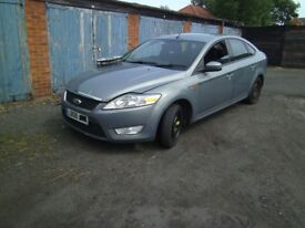 ford mondeo mk4 2008 1.8 tdci breaking for spares,,,