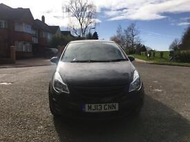 Vauxhall Corsa 1.3 CDTi ecoFLEX 16v Exclusiv 5dr (start/stop) £0 ROAD TAX
