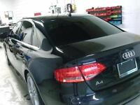CAR/AUTO  REMOTE STARTER AND WINDOW TINTING