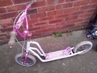 3 KIDS SCOOTERS £5 EACH