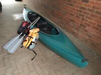 Perception Kiwi 3 Kayak