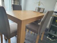 PERFECT DINING ROOM TABLE