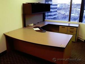 Office Furniture: Desks, Filing and Storage, Seating, Boardroom