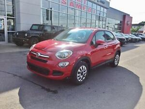 2016 Fiat 500X POP, BLUETOOTH