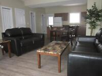 3 bdr, 2 bath furnished everything included, $2600 Now