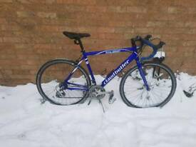 @@ claudebutler road bike@@ FULLY SERVICED can deliver