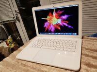 Apple MacBook - 4gb DDr3 Ram - Osx Sierra and Full Microsoft Office